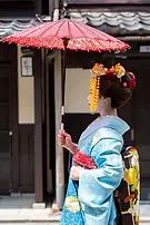舞妓京都ロケーション撮影