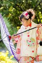 七五三京都ロケーション撮影
