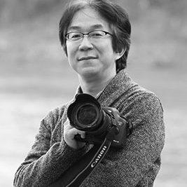 カメラマン槇村